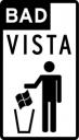 Bad Vista